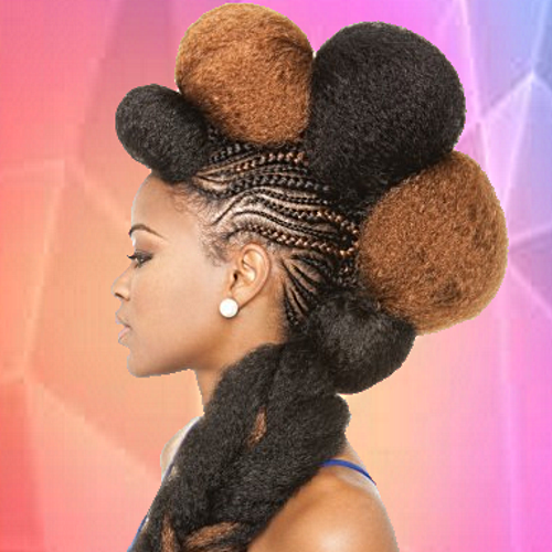 Crochet Hair Montreal : ... Afro Locks Twists DEfrisage Crochet braids Nattes Xpression Fil Nappy
