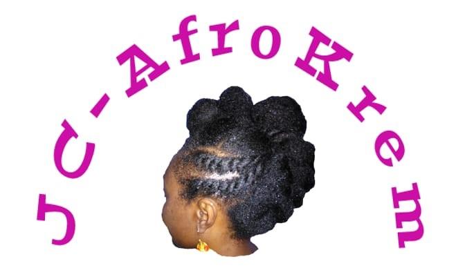 JC Afro Krem Produits Tresses Africaines Montréal | Afro Locks Twists Défrisage Crochet braids Nattes Xpression Fil Nappy